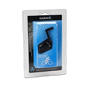 Garmin GSC 10 Speed/Cadence Bike Sensor