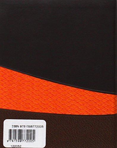 Santa Biblia-Rvr 1960-Letra Grande