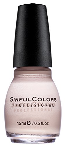 Sinful Colors Professional Nail Polish Enamel 300 Easy Going