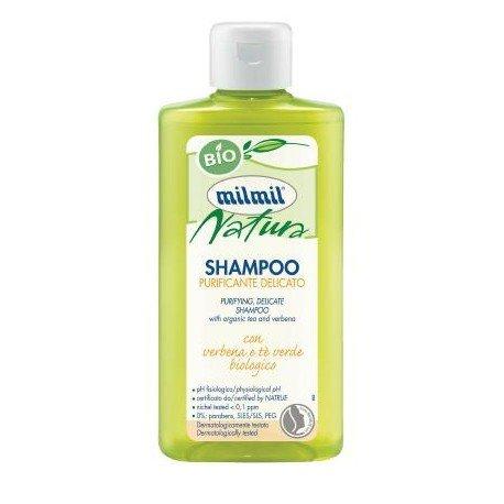 Mil Mil Shampoo Purificante Bio - 300 ml