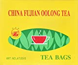 China Fujian Oolong Tea 100 Bags