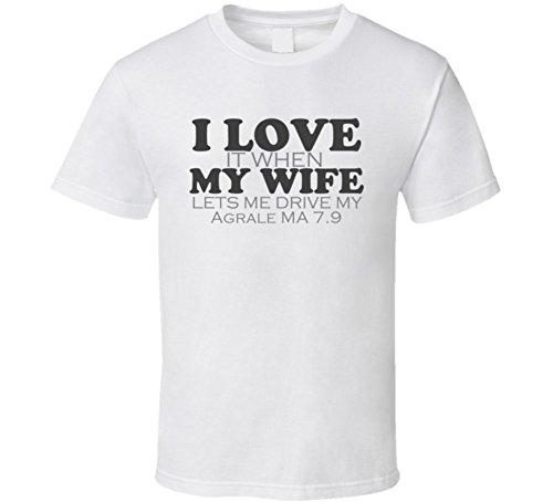 cargeekteescom-i-love-my-wife-agrale-ma-79-funny-faded-look-shirt-2xl-white