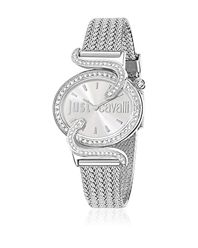 Just Cavalli Reloj de cuarzo Woman R7253591503 43 mm