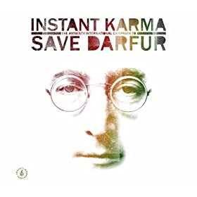 Instant Karma: The Amnesty International Campaign To Save Darfur (Bonus Tracks)
