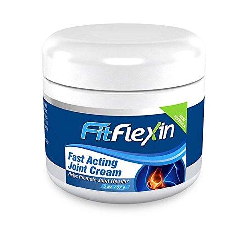 FitFlexin rapide Crème conjointe par intérim [2