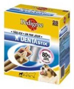 Artikelbild: Pedigree Denta Stix für mittelgroße Hunde 720 g Stück
