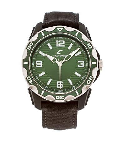Chronotech Reloj de cuarzo Fast Antracita 41  mm