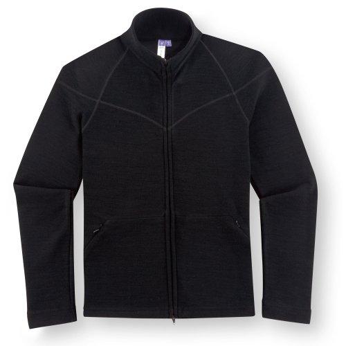 Ibex Women's Energy Full Zip Jacket