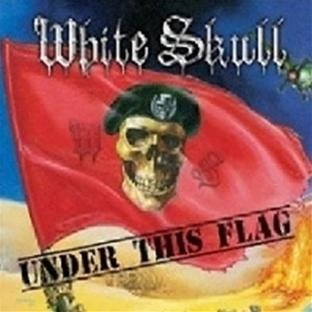 White Skull-Under This Flag-2012-GRAVEWISH Download