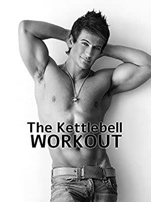 The Kettlebell Workout - Get in Shape with only one Item at home!
