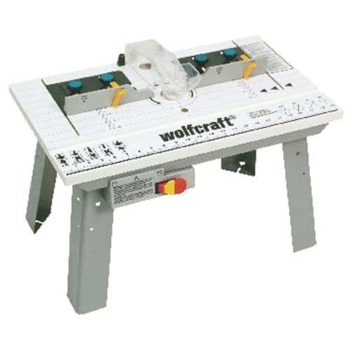 Black and Decker Router/Jig Saw Table, Model# 76 401: Home