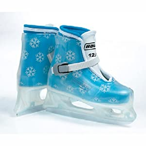 Bauer Lil Angel II Recreational Ice Skates by Bauer