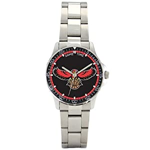 NBA Ladies Atlanta Hawks Coach Series Watch #BCS-ATL by Game Time