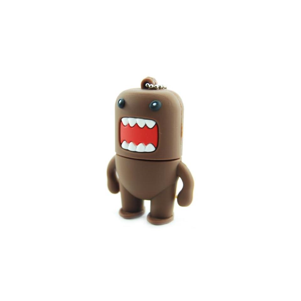 Cartoon Cute High Quality 8gb USB Flash Drive Memory  TBM593