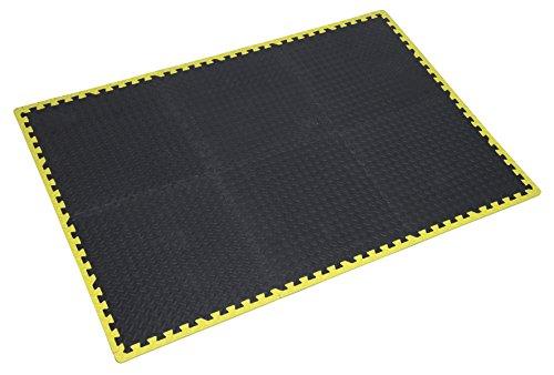 sealey-mic1218y3-1240-x-1825-mm-with-hi-vis-edges-interlocking-comfort-workshop-mat-set