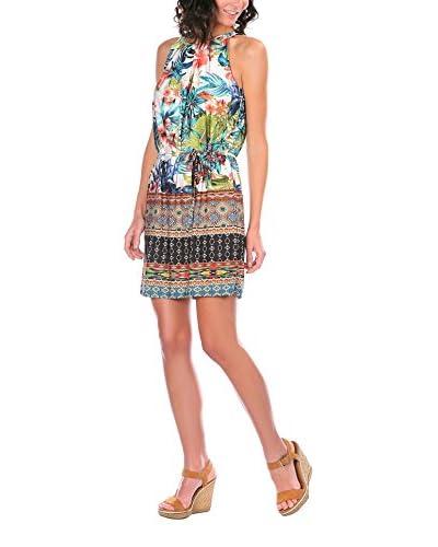 Special Dress Kleid Ambre mehrfarbig L (FR T3)