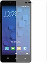 Vphone Enterprises Premium Tempered glass Screen Guard for Infocus M530