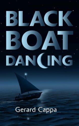 Black Boat Dancing: Volume 2 (Con Maknazpy)