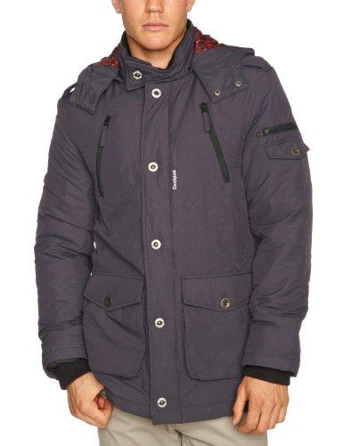 Desigual Pippo Mens Coat