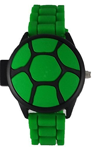 nickelodeon-kids-teenage-mutant-ninja-turtle-popup-orologio-digitale-colore-verde
