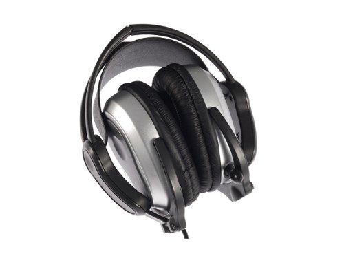 Rosewill 3.5Mm Connector Circumaural Headset (Rhm-556)