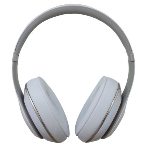 Beats By Dre Studio High Definition Noise Canceling Headphones - New Version
