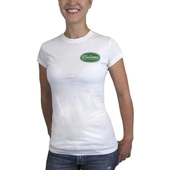 True Blood Merlotte's Logo Girls T-Shirt Size : Small