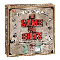 Game for Boys
