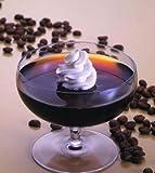 大島食品 ゼリーの素 コーヒー 600g粉末