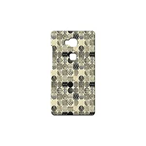 BLUEDIO Designer Printed Back case cover for Huawei Honor 5X - G1770