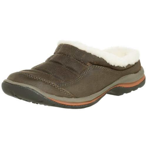 Cheap ACORN Women's Anorak Mule Slipper (B000V2QVG4)