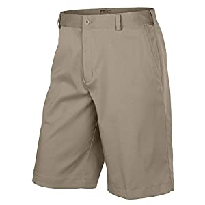 Nike Golf Mens Flat Front Short by Nike