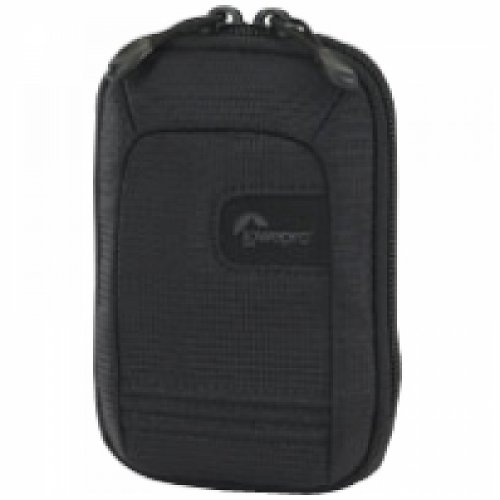 Lowepro Geneva 10 Carrying Case for Camera - Black