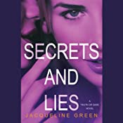 Secrets and Lies: Truth or Dare, Book 2 | Jacqueline Green