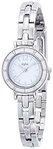 [セイコー ウオッチ]SEIKO WATCH 腕時計 ingene アンジェーヌ クオーツ カーブ無機ガラス 日常生活用防水 AHJK425 レディース