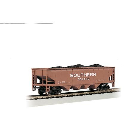 Bachmann Trains Southern Quad Hopper