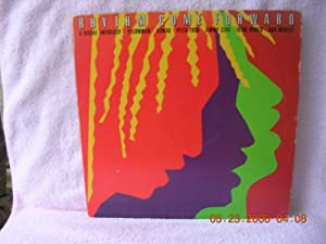 Rhythm Come Forward - A Reggae Anthology