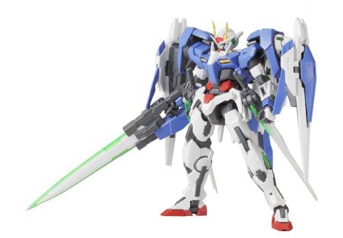 MG 1/100 GN-0000+GNR-010 ダブルオーライザー (機動戦士ガンダム00)