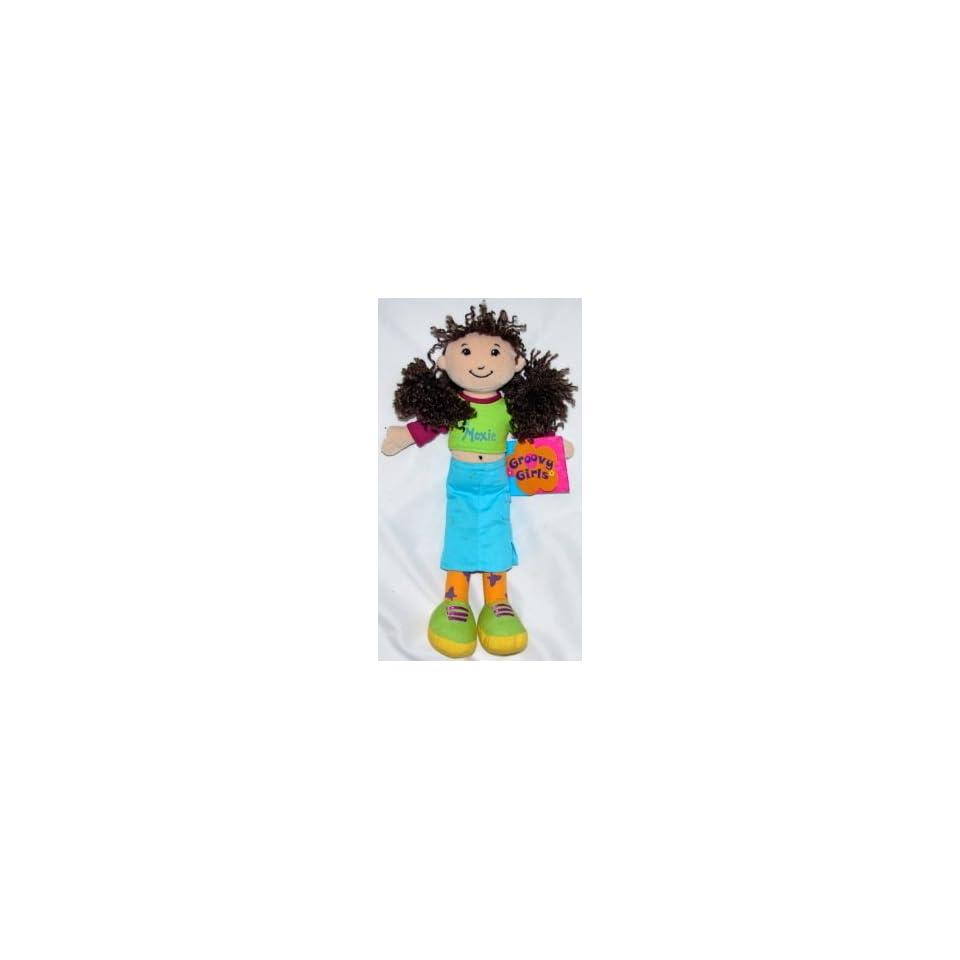 Groovy Girls Sidra Doll