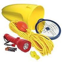 Fox 40 Boat Safety Kit 7903-0201