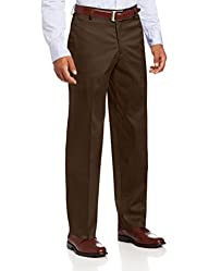 Dockers Mens New Iron-Free Flat-Fron…