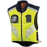 Icon Mil-Spec Mesh Vest - Large/Orange