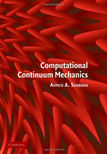 Continuum Computational Mechanics