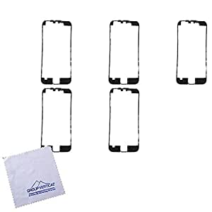 Group Vertical Replacement Touch Screen Digitizer