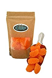 By The Cup Orange Slices (5 lb Resealable Bag)