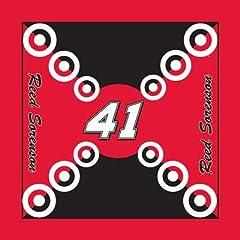 Buy NASCAR #41 Reed Sorenson Bandana by NASCAR #41 Reed Sorenson Bandana