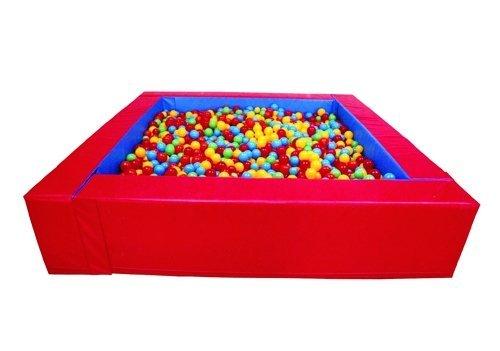 Bällebad, quadratisch günstig online kaufen