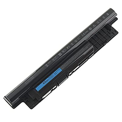Nb-battery New Rechargeable Battery Xcmrd for Dell Inspiron 3421 5421 3521 5521 3721 5721 14 15 17 N121y Mr90y Laptop Battery