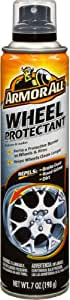 Armor All 78482 Wheel Protectant - 7 oz.