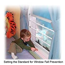 Child Safety Guard fits 23-35 inches wide